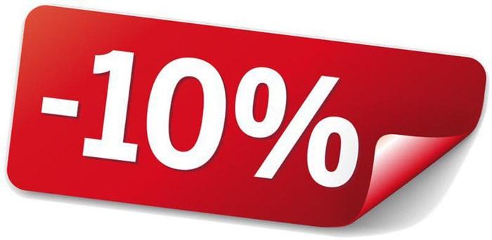 Скидка 10% на 2 месяца обучения в НАДиП в акции «Приведи друга»!