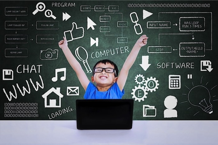 Каждому ли дано быть программистом?