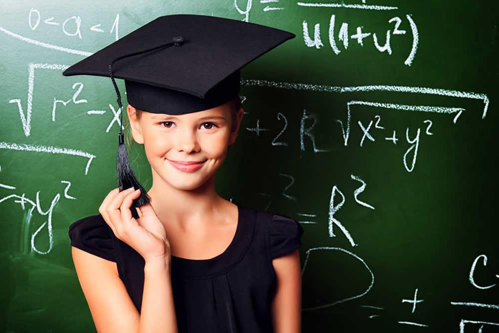 Скидка на обучение в НАДиП 10% для отличников, прилежных учеников!