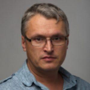 Меньшиков Дмитрий Владимирович
