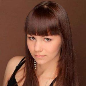 Нохрина Надежда Николаевна