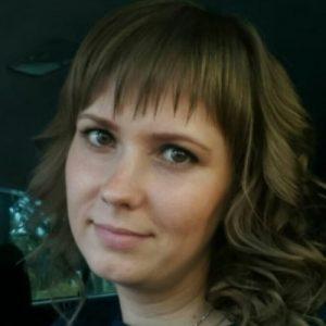 Полева Мария Сергеевна