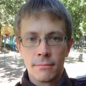Самочернов Дмитрий Анатольевич