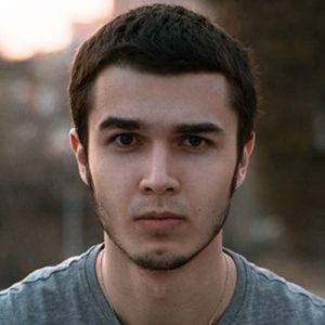 Старков Антон Владимирович