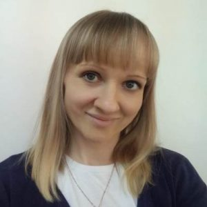 Сукманова Екатерина Николаевна