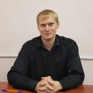 Кривенький Петр Владимирович