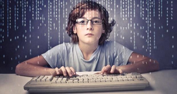 IT-образование с юных лет