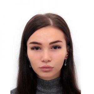 Мухамадиярова Лиана Фанильевна