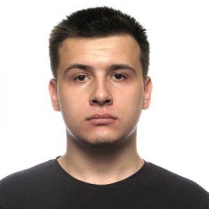 Ромашев Михаил Вячеславович