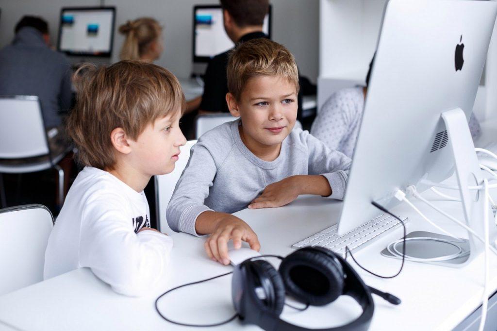 НАДиП – детское учреждение дополнительного образования