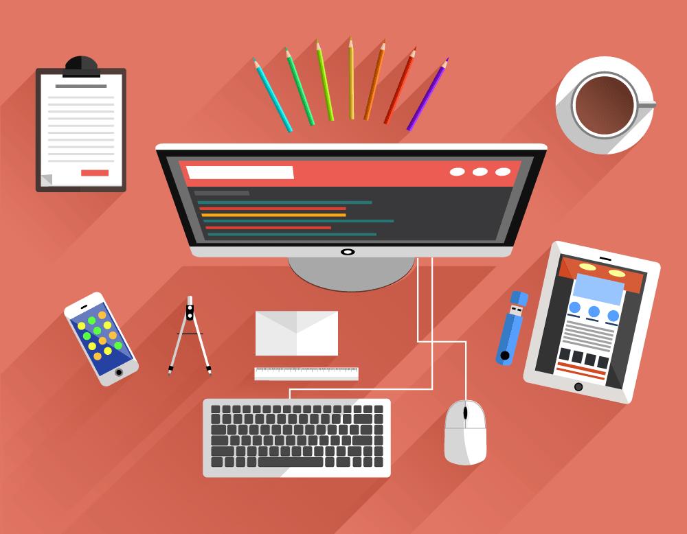 Курсы Web дизайна и программирования для школьников