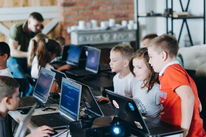 Обучающие курсы 3DMAX для детей в Новосибирске