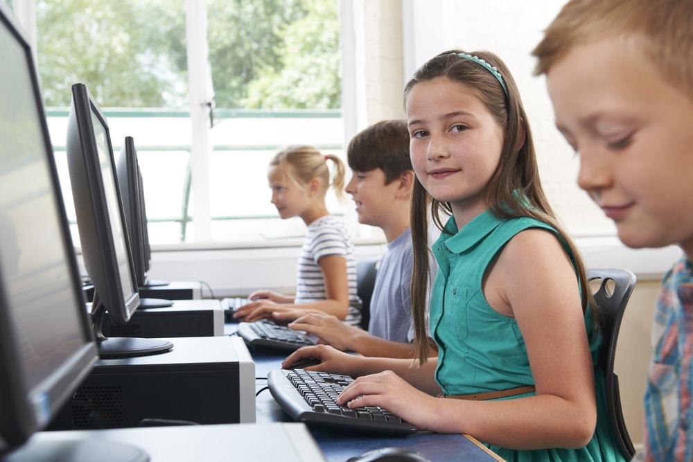 3D моделирование для детей в НАДИП
