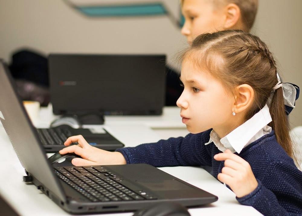 Обучение языкам программирования для школьников в НАДИП