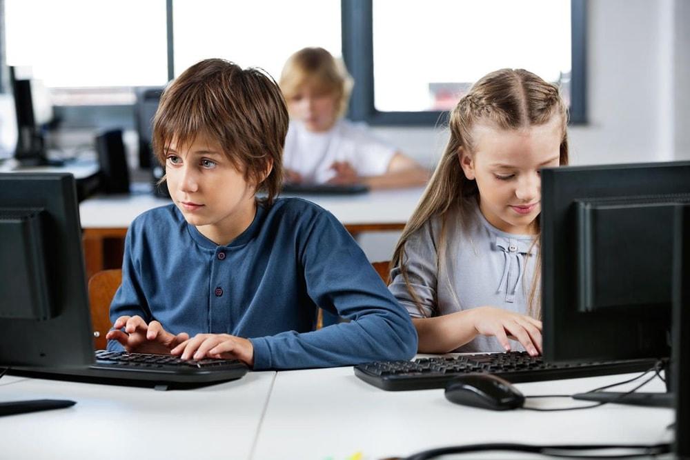 Курсы компьютерного дизайна для школьников в Новосибирске