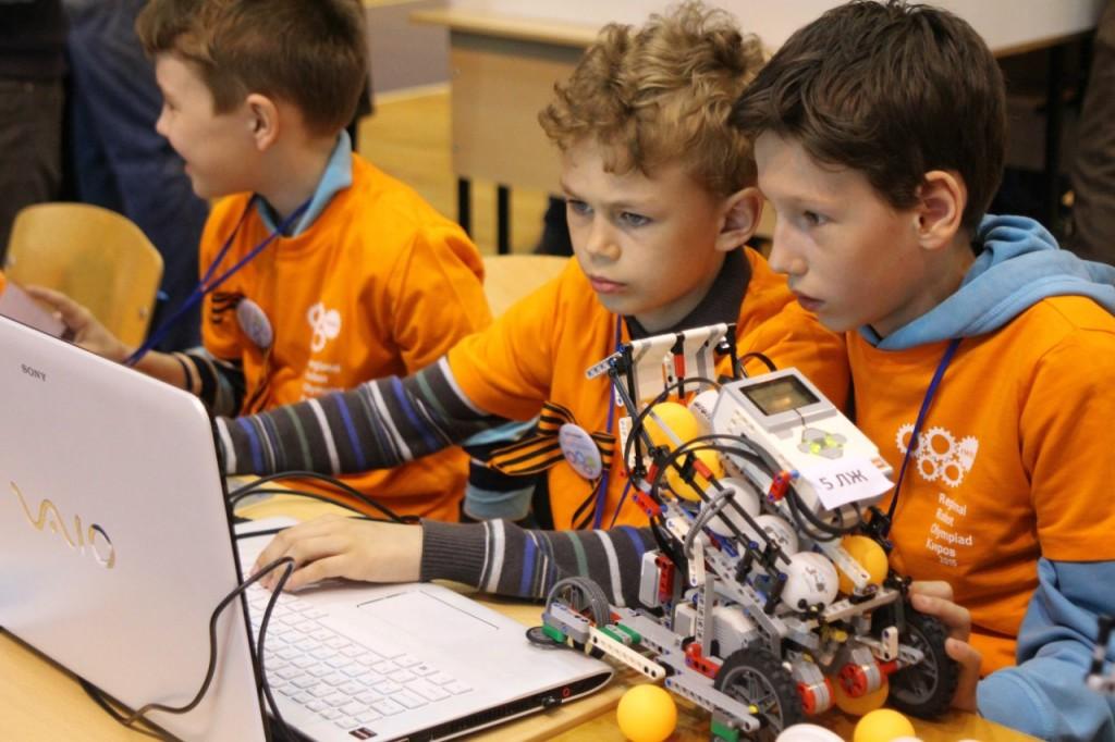 Дополнительное образование для детей в Новосибирске