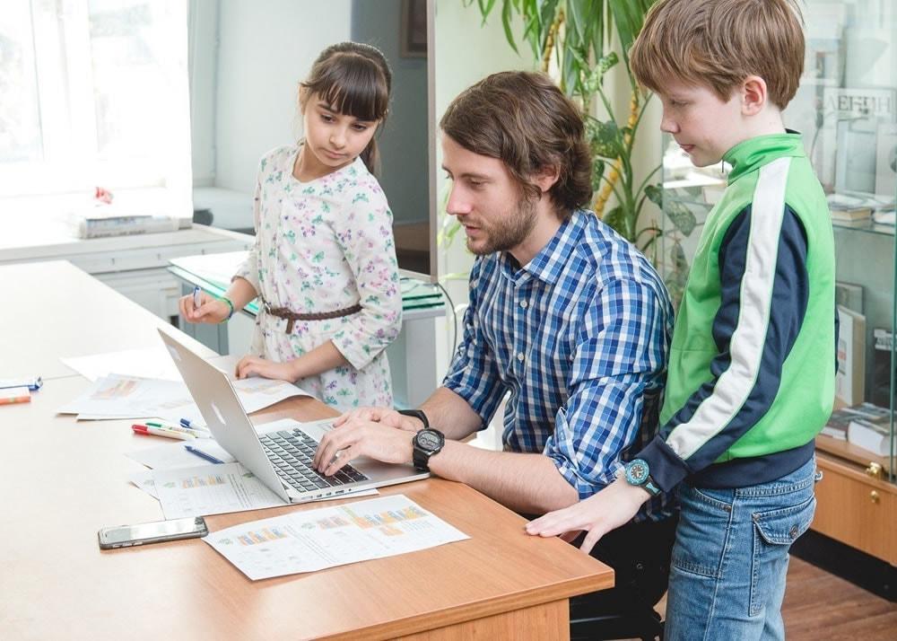 Эффективные курсы программирования для начинающих в НАДИП