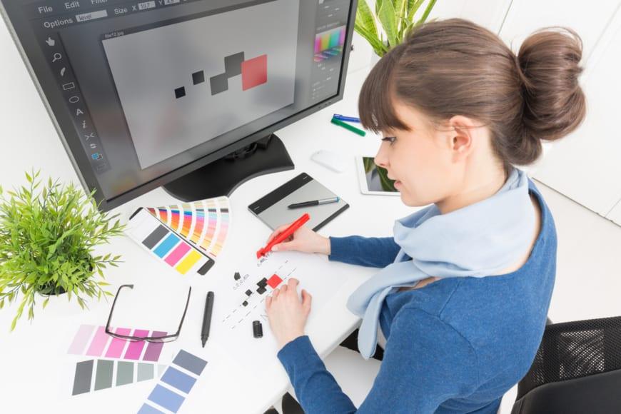Компьютерная графика и дизайн для детей