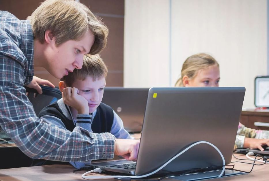Курсы дизайна для детей в Новосибирске