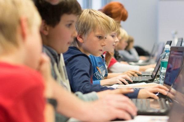 Компьютерные курсы для подростков