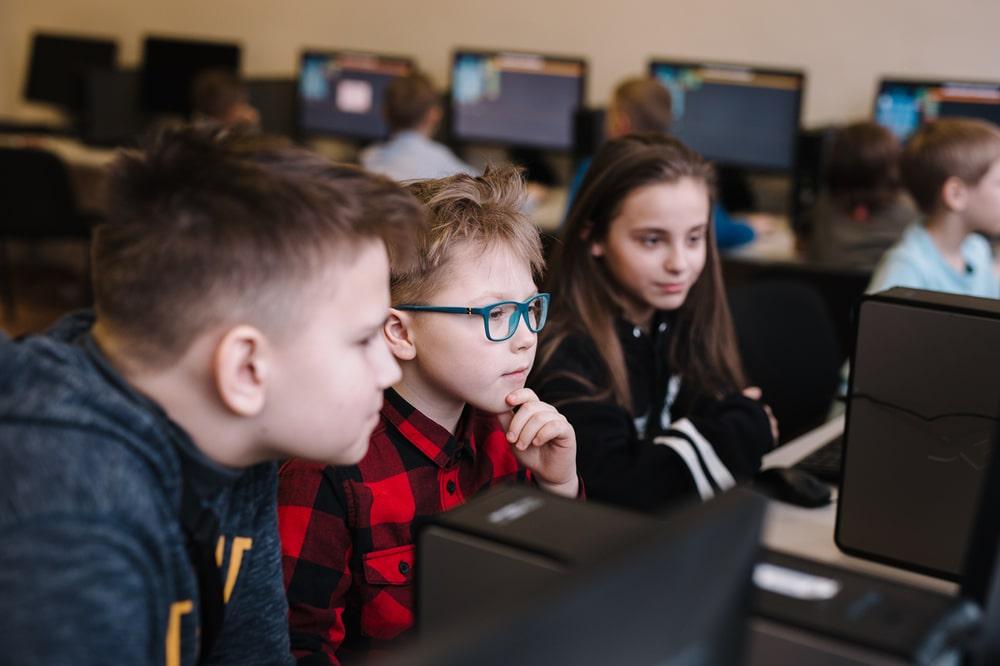 Как научиться писать программы детям