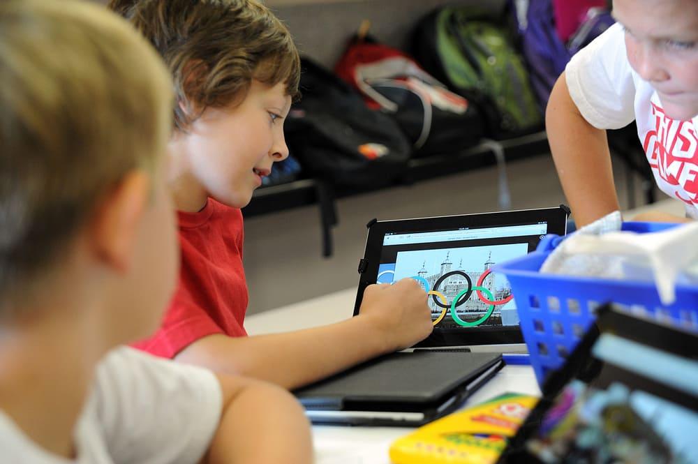 Обучение 3D графики для детей