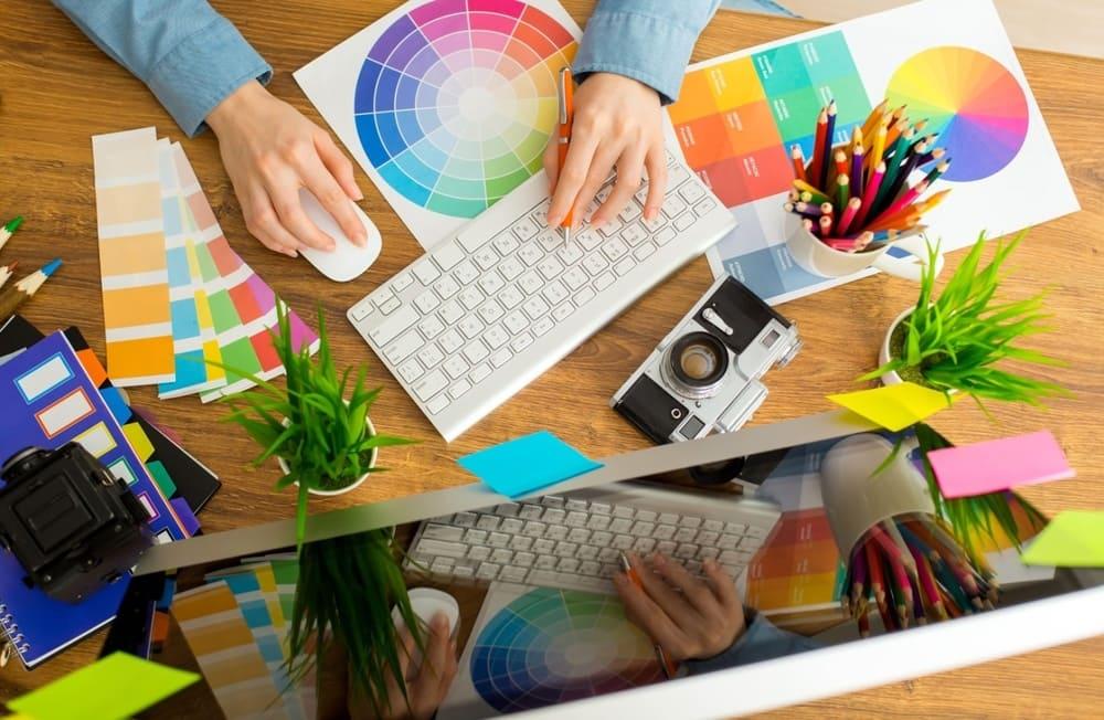 Обучение детей web дизайну