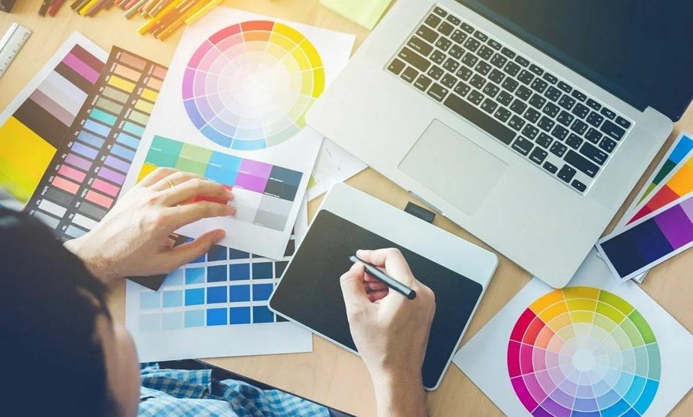 Курсы дизайна для подростков